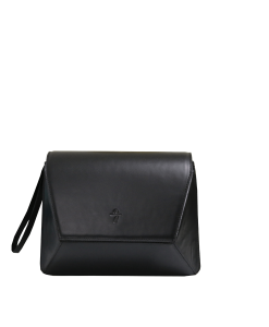 Lulu Clutch Black