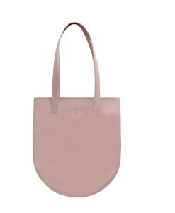 ABU Bag Light Rose