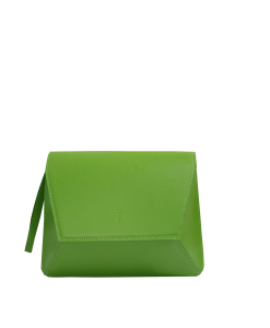Lulu Clutch Green