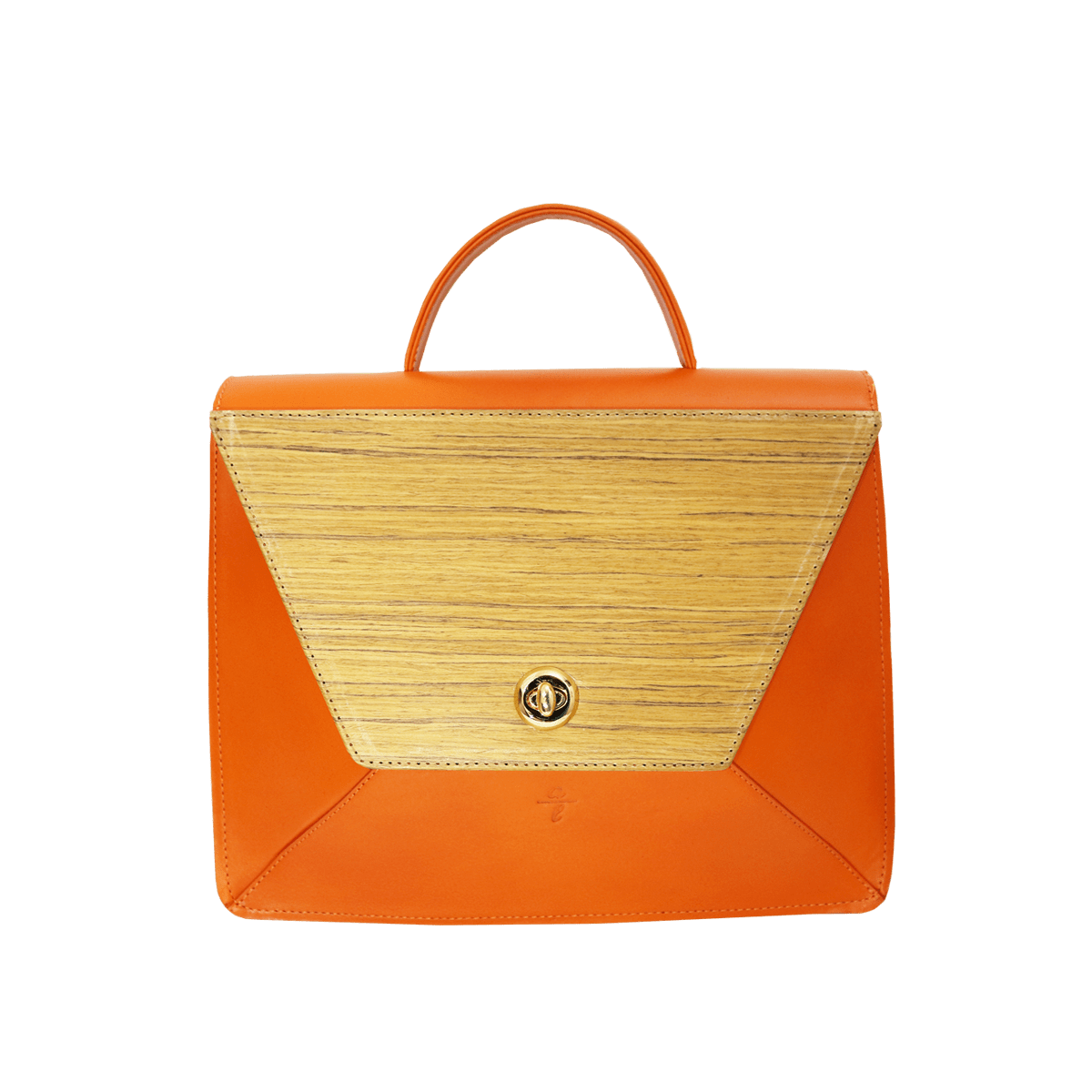 WOODY Brief bag | Limited Edition